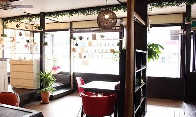 stone cafe ange
